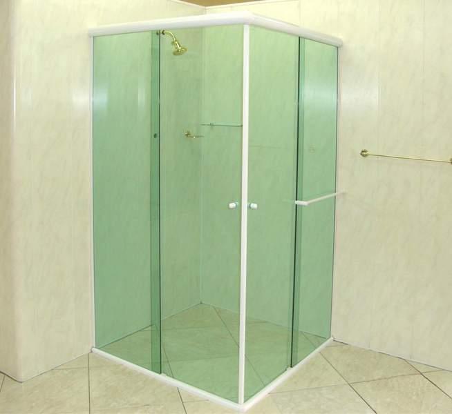 box em vidro