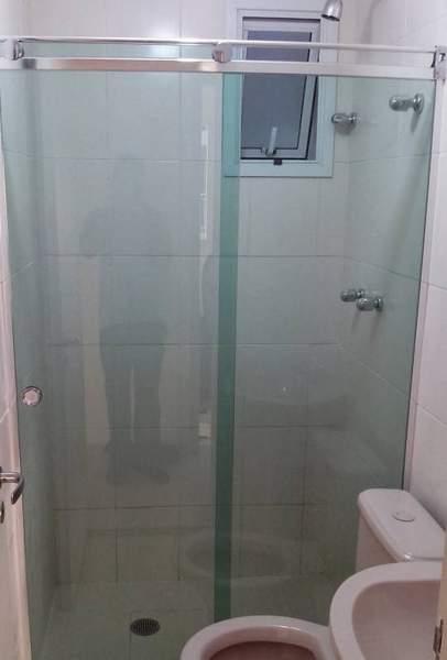 orçamento de box para banheiro