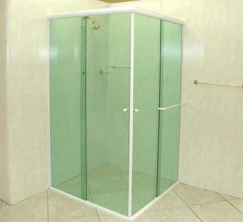 preço box de vidro