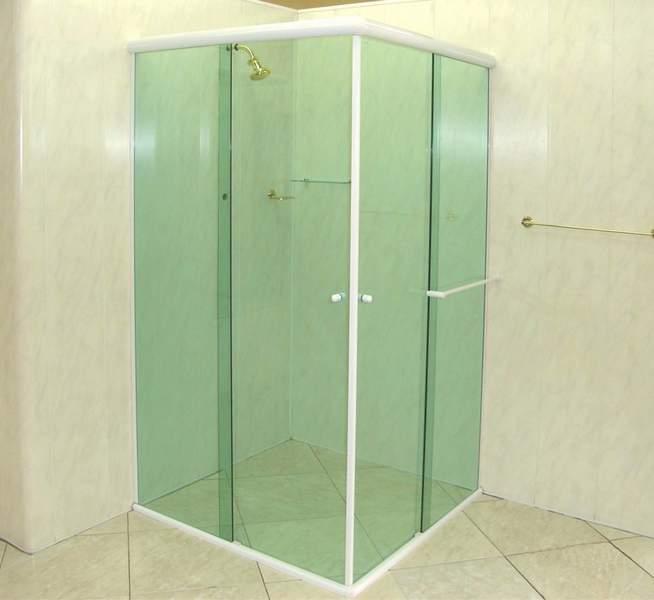 preço box vidro temperado