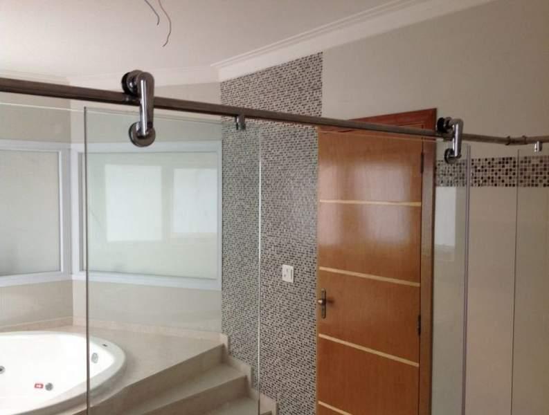 quanto custa box de vidro para banheiro