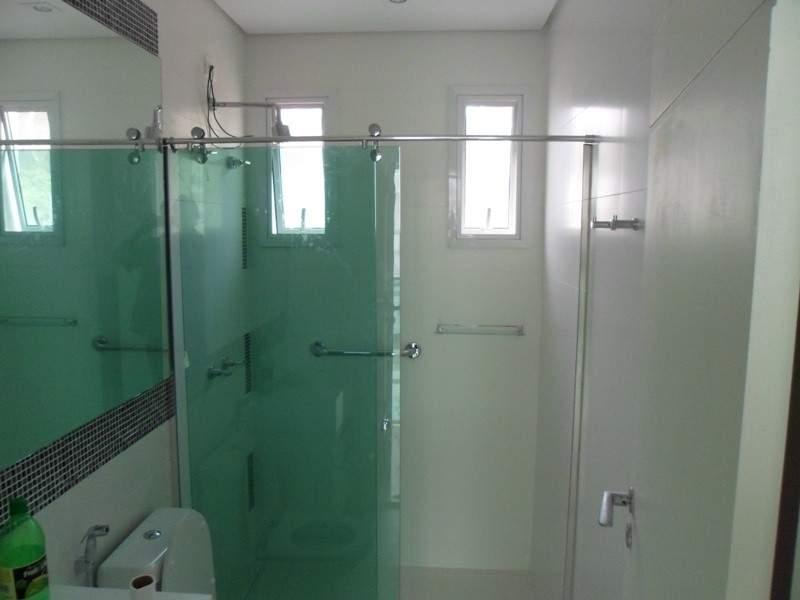 quanto custa um box de vidro para banheiro